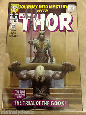 The Mighty Thor #116 Journey Into Mystery! Thor!  Marvel Legends Reprint!