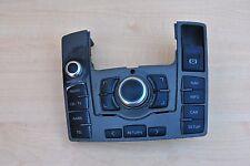 VW Audi A6 C6 A8 4F2919610 Mmi Multimedia Consola de control