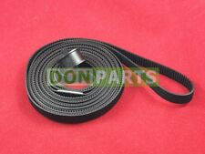 1x Carriage Belt for HP DesignJet 1050C 1055CM Plus C6072-60198 NEW Free Pulley