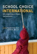 School Choice International: Exploring Public-Private Partnerships