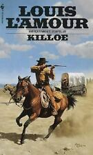 Killoe by Louis L'Amour (1997, Paperback)