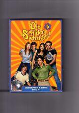 Die wilden Siebziger! - Staffel 5 (2007) DVD ##