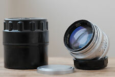 "M39  Jupiter 3 50mm F/1.5 RF for Leica Zorky FED Letter ""П"" №6101881"
