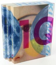 1q84 : 3 Volume Boxed Set by Haruki Murakami (2012, Paperback)