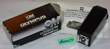 Olympus Electronic Flash extender; Olympus OM-System (a00024)