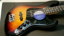 Vintage Album Art LP Vinyl Record Pickguard Fender Jazz J Bass Retro USA Mexico
