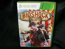 BioShock Infinite, Xbox 360 Game, Trusted Ebay Shop