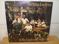 "THE KINGDOM HEIRS...""10 ANNIVERSARY EDITION""......NEW SEALED OOP GOSPEL ALBUM"