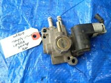 98-02 Honda Accord F23A1 IACV idle air control valve engine motor VTEC F23 OEM 3