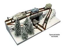 PMA Eastern Front Winter Polystone and Resin Diorama Precision Model Art 1/72
