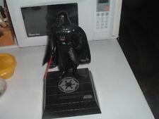 Vintage Star Wars Vintage Darth Vader Electronic Bank Works Well