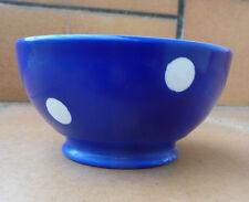 Old Bowl / Bol Ancien Digoin Sarreguemines         Longchamp  mai19