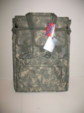 Acu Digital Camo Military Laptop MOLLE Shoulder Bag Carrying Case