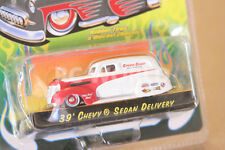 JADA ROAD RATS 39 CHEVY SEDAN DELIVERY 1/64 NEW #H6-MF11