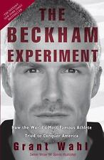 The Beckham Experiment by Grant Wahl (2009) New