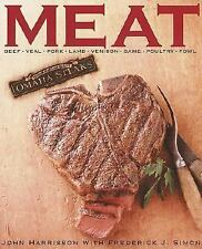 Omaha Steaks Meat : Beef, Veal, Pork, Lamb, Venison and Game, Etc. Cookbook Guy