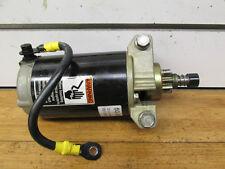 Mercury Outboard 50 HP 4-Stroke Starter 834749