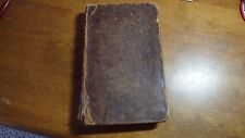 1793  THE HISTORY OF worcester county  Massachusetts by Isaiah Thomas bx 1000