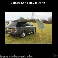 Terrain Awning - Expedition Camping Vehicle Awning Ideal for Roof Tent, Easy Fit