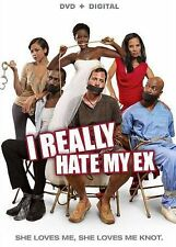 REALLY HATE MY EX (DVD, 2015)