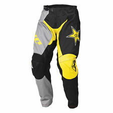 Motocross off road One Industries ATOM ROCKSTAR pants 34 / 50170-093-034