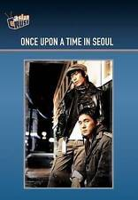 Once Upon a Time in Seoul (DVD, 2014)