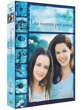 Una mamma per amica. Stagione 2 (2001) DVD