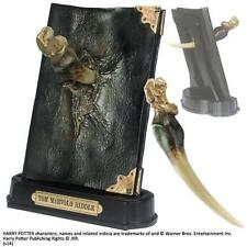 Harry Potter: Basilisk Fang and Tom Riddle Diary - Official Noble Collection
