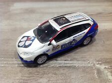 UNIQUE NOREV 3 INCHES 1/64 RENAULT MEGANE FDJ TOUR DE FRANCE 2013 100eme CORSE