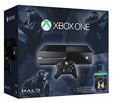 Xbox One Special Edition Halo: The Master Chief Collection 500GB Bundle NEW!