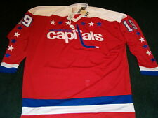 Washington Capitals Brian Watson Mitchell & Ness Authentic jersey, Size 60, 4XL