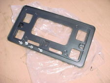 Honda Odyssey 2011 2012 2013 2014  NEW Front License Plate Mount Bracket OEM*.