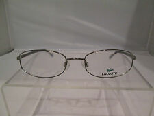 LACOSTE 12012 Women's Men's Eyeglass Frames Glasses Display Piece