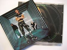 "SKUNK ANANSIE ""PARANOID & SUNBURNT"" - CD"