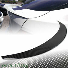 """""""IN STOCK LA"""" Carbon BMW E71 X6-SERIES PERFORMANCE TRUNK SPOILER SUV HATCHBACK"""