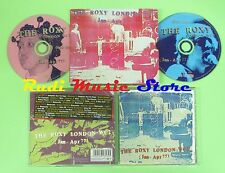 CD The Roxy London WC2 (Jan - Apr 77)  compilation no mc dvd vhs(C35)