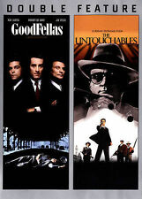 . Goodfellas/Untouchables, The (Dbfe)