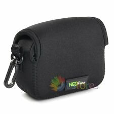 NEOpine Durable Soft Stretchy Case Cover Bag Cover For Canon G5X G5 X Camera