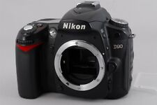 Excellenrt+++++  Nikon D90 12.3 MP Digital SLR Camera Perfect Working from Japan