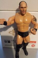WWE WWF Jakks Pacific Wrestling Figur Festus Ruthless Aggression 37 2008