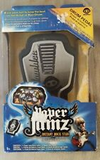 Wow Wee Paper Jamz Drum Pedal -- Instant Rock Star *NIB* Free Shipping!