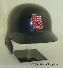 STL CARDINALS ROAD FULL SIZE HELMET 3M STICKER DECAL