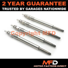 4X FOR MERCEDES SPRINTER 211  311  411 2.1 CDI 2000-06 DIESEL HEATER GLOW PLUGS