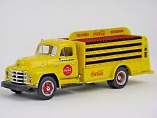 1955 COCA COLA Special DIAMOND T Delivery Truck  First Gear Limited Run Coke