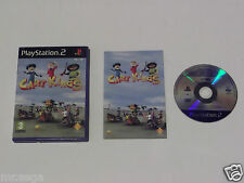 CART KINGS for PLAYSTATION 2 'VERY RARE & HARD TO FIND'
