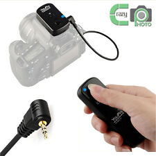 YouPro 2.4GHz Wireless Shutter Release for Canon 550D 650D 1100D Pentax K7 K200D
