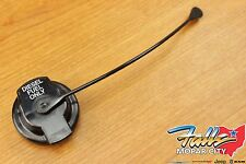 2014-2016 Dodge Ram 3.0L 6.7L Diesel Tethered Non-Locking Fuel Cap Mopar OEM