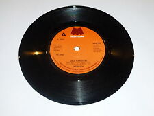 "AZYMUTH - Jazz Carnival - 1979 UK Milestone label 7"" Vinyl Single"