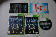 Tron evolution xbox 360 pal
