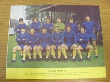 1967/1968 Football League Review: Vol 2 No 38 - Colour Picture - Torquay United